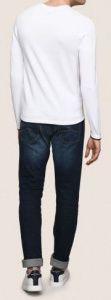 Пуловер мужские Armani Exchange модель WH1441 , 2017