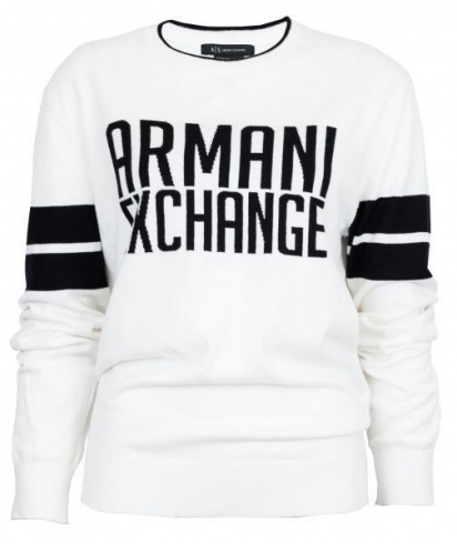 Пуловер мужские Armani Exchange модель 3ZZM1T-ZMD8Z-2124 приобрести, 2017