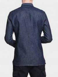 Рубашка мужские Armani Exchange модель 3ZZC10-Z2E8Z-1500 , 2017