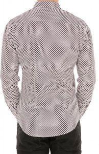 Рубашка мужские Armani Exchange модель WH1450 приобрести, 2017