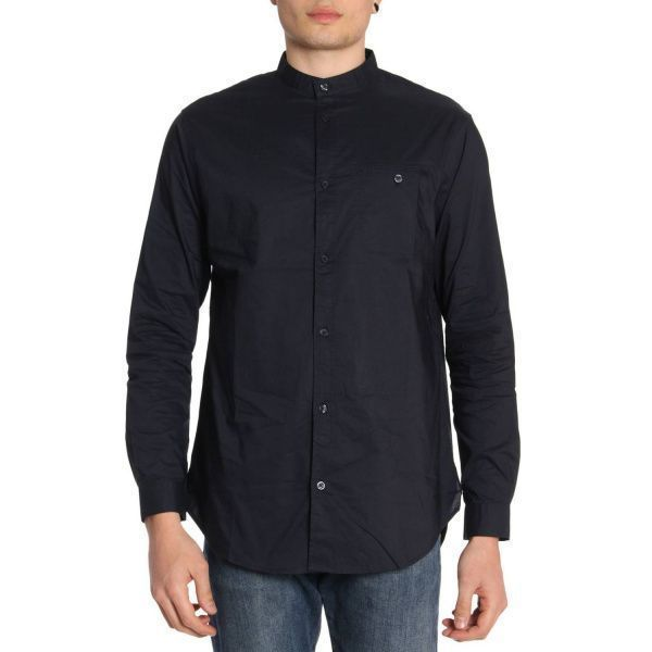 Рубашка с длинным рукавом мужские Armani Exchange модель 3ZZC06-ZN19Z-1510 качество, 2017