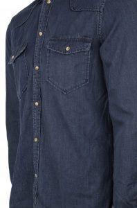 Рубашка с длинным рукавом мужские Armani Exchange модель WH1454 качество, 2017