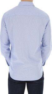 Рубашка с длинным рукавом мужские Armani Exchange модель WH1459 отзывы, 2017