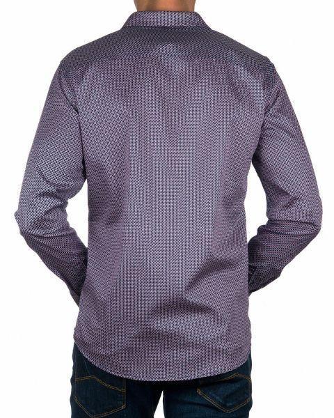 Рубашка с длинным рукавом для мужчин Armani Exchange MAN SHIRT WH1460 цена, 2017