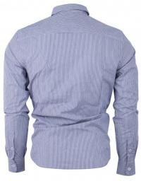 Рубашка с длинным рукавом мужские Armani Exchange модель 3ZZC45-ZNDDZ-2533 , 2017