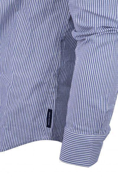 Рубашка с длинным рукавом мужские Armani Exchange модель WH1461 качество, 2017