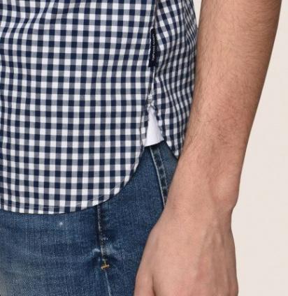 Рубашка мужские Armani Exchange модель 3ZZC36-ZNZBZ-4533 купить, 2017