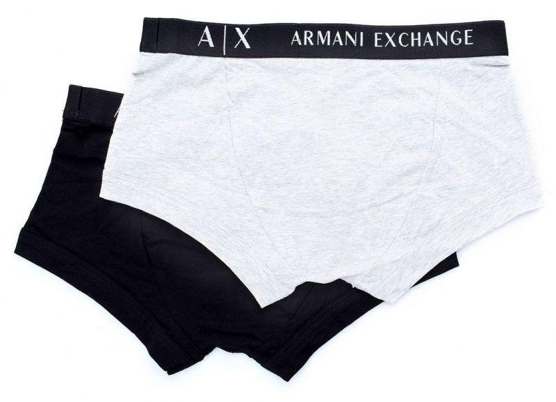 Нижнее белье мужские Armani Exchange модель WH1476 приобрести, 2017