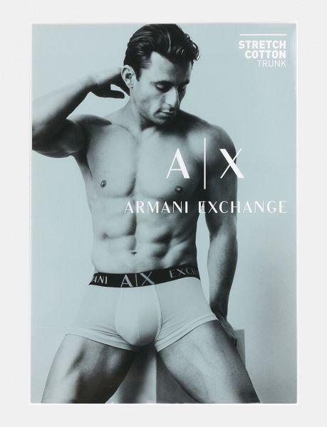 Нижнее белье мужские Armani Exchange модель WH1477 приобрести, 2017
