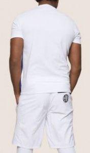 Футболка мужские Armani Exchange модель WH1501 , 2017