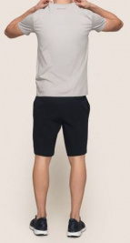 Футболка мужские Armani Exchange модель 3ZZTAX-ZJH4Z-1901 купить, 2017