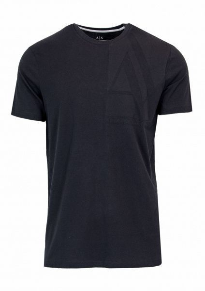 Футболка для мужчин Armani Exchange MAN JERSEY T-SHIRT WH1511 фото, купить, 2017