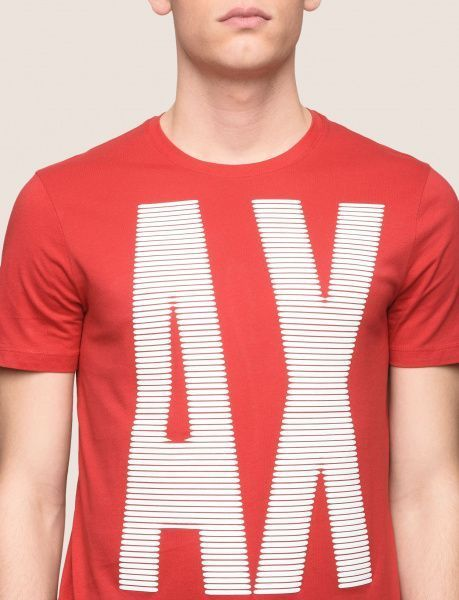 Футболка для мужчин Armani Exchange MAN JERSEY T-SHIRT WH1518 , 2017