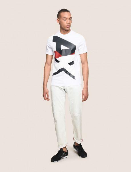 Футболка для мужчин Armani Exchange MAN JERSEY T-SHIRT WH1519 брендовая одежда, 2017
