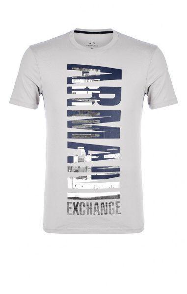 Футболка мужские Armani Exchange модель WH1523 приобрести, 2017