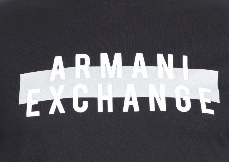 Футболка для мужчин Armani Exchange MAN JERSEY T-SHIRT WH1525 брендовая одежда, 2017