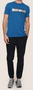 Футболка мужские Armani Exchange модель WH1526 , 2017