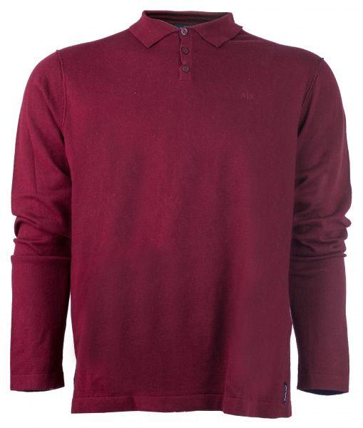 Пуловер  Armani Exchange модель WH153 , 2017