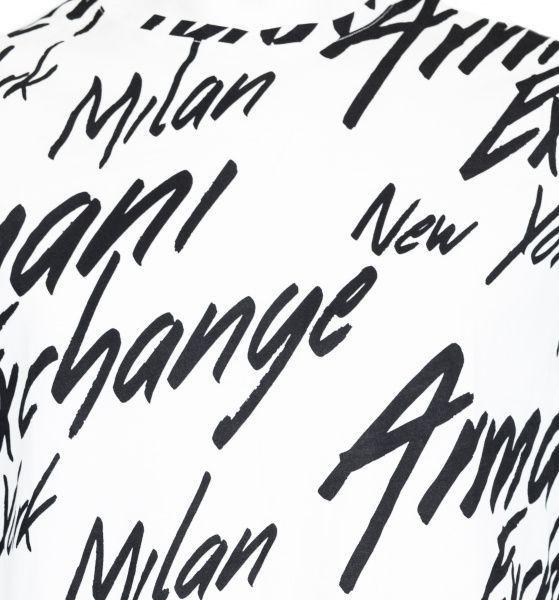 Футболка для мужчин Armani Exchange MAN JERSEY T-SHIRT WH1530 брендовая одежда, 2017