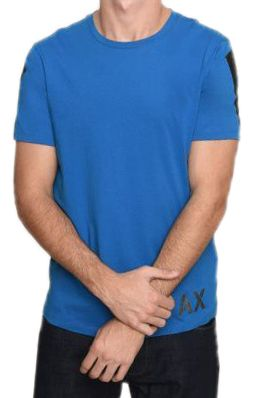 Футболка для мужчин Armani Exchange MAN JERSEY T-SHIRT WH1534 фото, купить, 2017