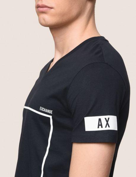 Armani Exchange Футболка мужские модель WH1535 , 2017