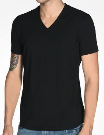 Футболка для мужчин Armani Exchange MAN JERSEY T-SHIRT WH1558 брендовая одежда, 2017