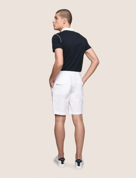 Шорты для мужчин Armani Exchange MAN BERMUDA WH1568 цена одежды, 2017