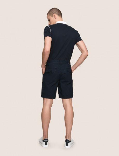 Шорты для мужчин Armani Exchange MAN BERMUDA WH1569 цена одежды, 2017