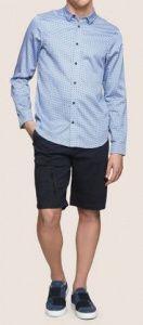 Шорты мужские Armani Exchange модель WH1577 отзывы, 2017