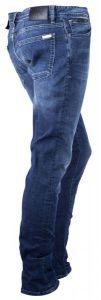 Джинсы мужские Armani Exchange модель WH1592 цена, 2017