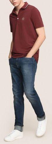 Джинсы мужские Armani Exchange модель WH1593 цена, 2017