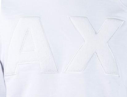 Пуловер Armani Exchange модель 6XZM99-ZJF4Z-1100 — фото 2 - INTERTOP