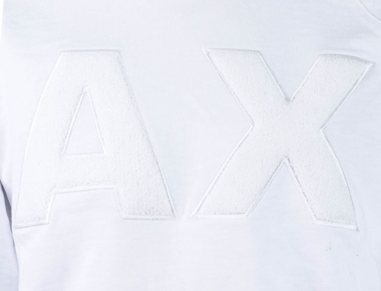 Пуловер мужские Armani Exchange модель WH163 цена, 2017