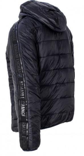 Куртка мужские Armani Exchange модель 6ZZB05-ZNP2Z-1200 , 2017