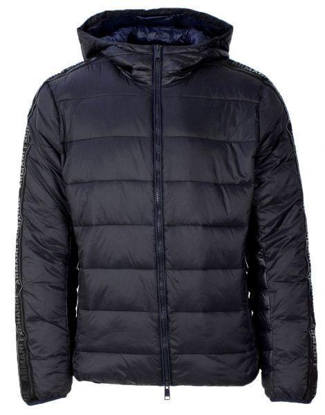 Куртка мужские Armani Exchange модель WH1766 отзывы, 2017