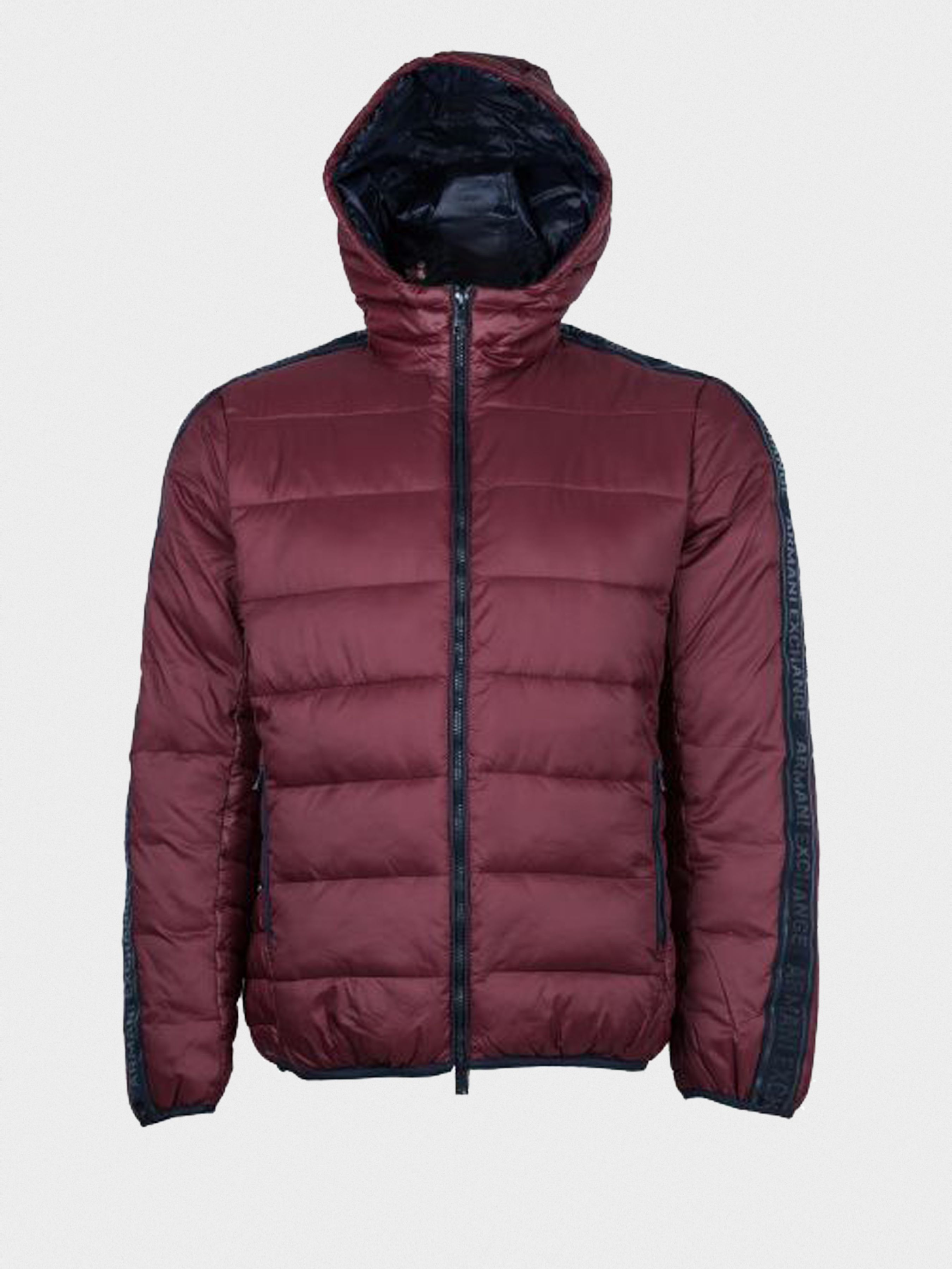 Куртка мужские Armani Exchange модель WH1767 отзывы, 2017