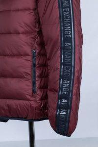 Куртка мужские Armani Exchange модель WH1767 , 2017