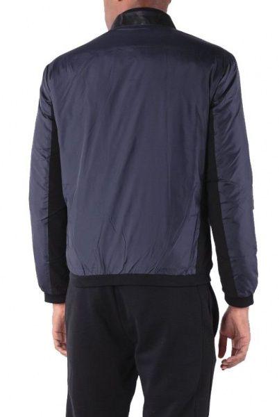 Куртка пуховая мужские Armani Exchange модель WH1770 , 2017