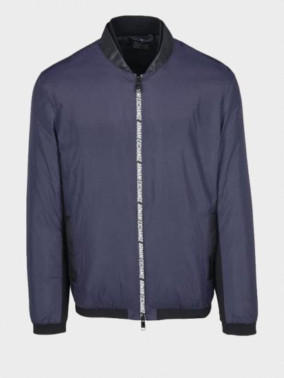 Куртка мужские Armani Exchange модель 6ZZB09-ZNW1Z-1510 приобрести, 2017