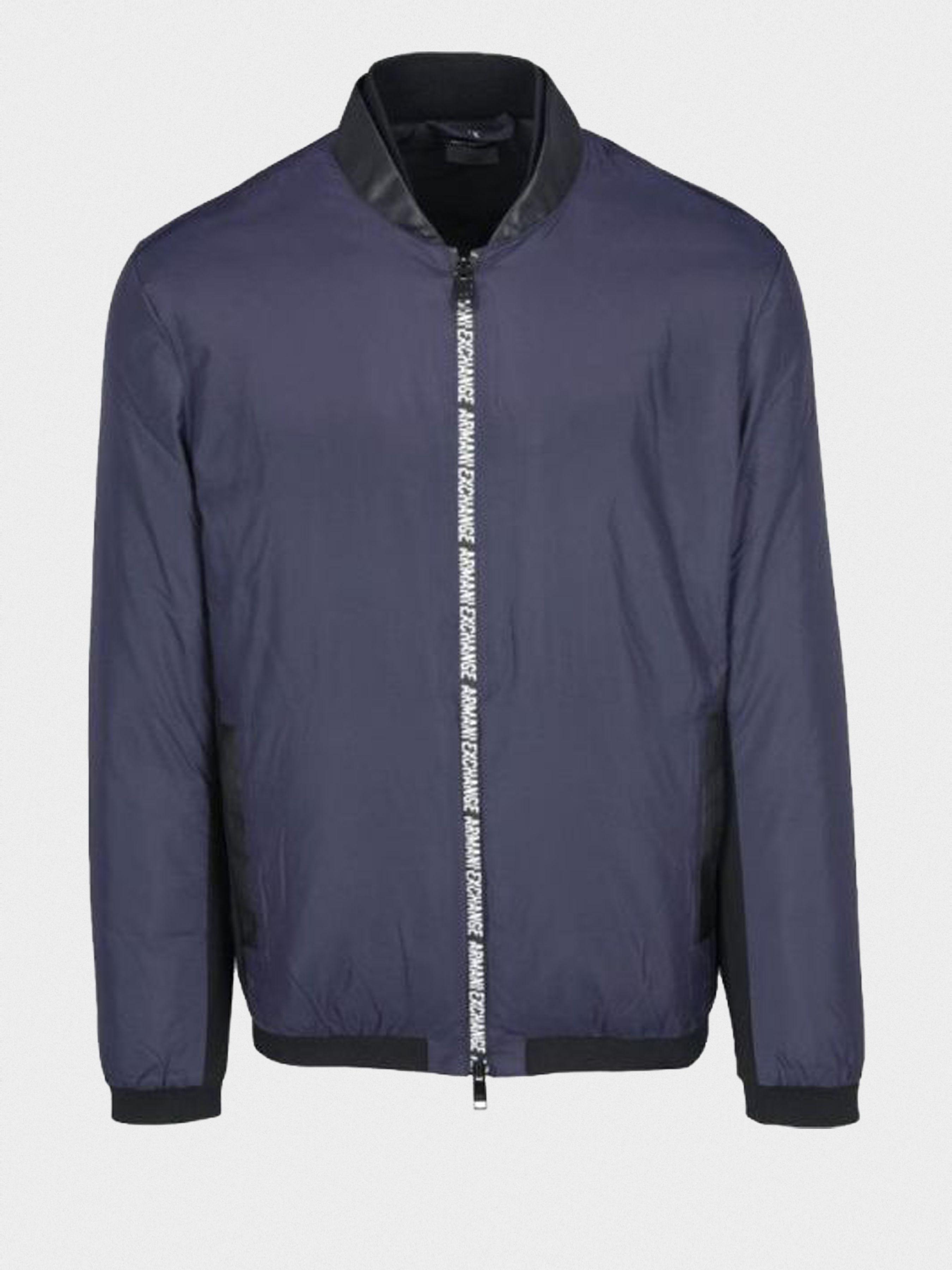 Куртка пуховая мужские Armani Exchange модель WH1770 приобрести, 2017