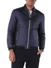 Куртка пуховая мужские Armani Exchange модель WH1770 купить, 2017