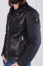 Куртка мужские Armani Exchange модель 6ZZB12-ZN64Z-1200 цена, 2017