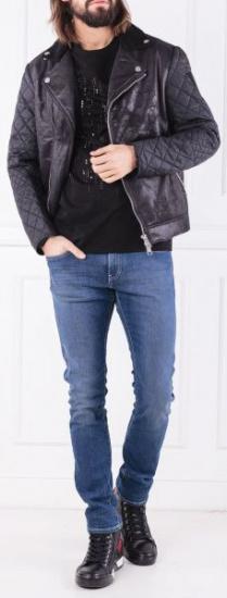 Куртка Armani Exchange модель 6ZZB12-ZN64Z-1200 — фото 5 - INTERTOP