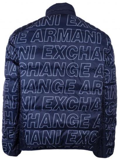 Куртка пуховая мужские Armani Exchange модель WH1772 купить, 2017
