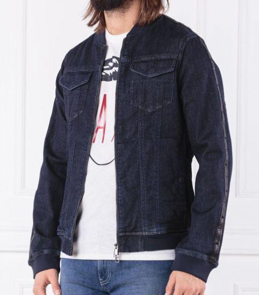 Куртка мужские Armani Exchange модель WH1774 отзывы, 2017