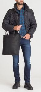 Куртка мужские Armani Exchange модель WH1775 приобрести, 2017