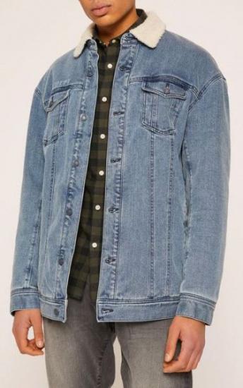 Куртка Armani Exchange модель 6ZZB29-Z2DEZ-1500 — фото 2 - INTERTOP