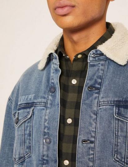 Куртка Armani Exchange модель 6ZZB29-Z2DEZ-1500 — фото 4 - INTERTOP