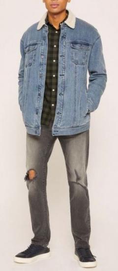 Куртка Armani Exchange модель 6ZZB29-Z2DEZ-1500 — фото 6 - INTERTOP
