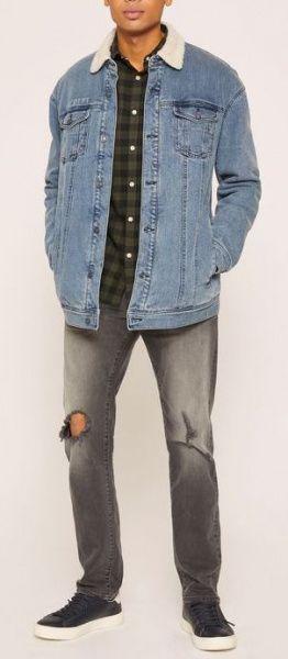 Куртка мужские Armani Exchange модель WH1778 характеристики, 2017